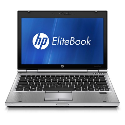 "HP EliteBook 2560p i5-2520M 2,5GHz 4GB 320GB HDD 12,5"" UMTS Win 10 Pro"