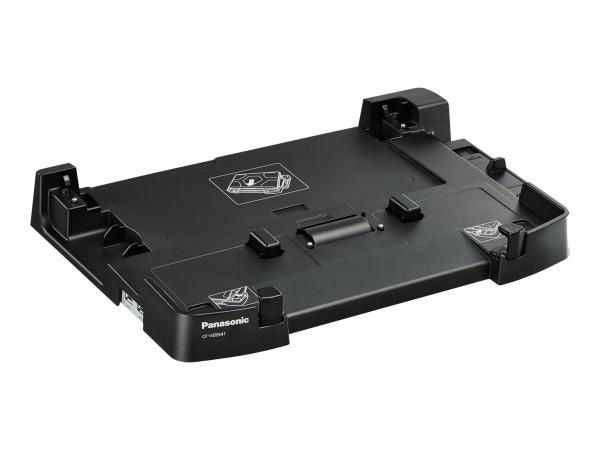 Panasonic Toughbook CF-54 - CF-VEB541AU Port Replicator, Dockingstation