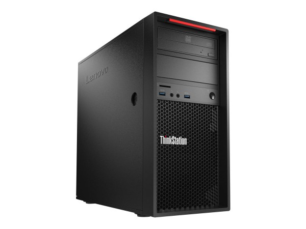 Lenovo ThinkStation P410 Workstation Xeon E5-1650v4 6x3,60GHz, 64GB RAM, 1000GB SSD, Quadro M4000-8G