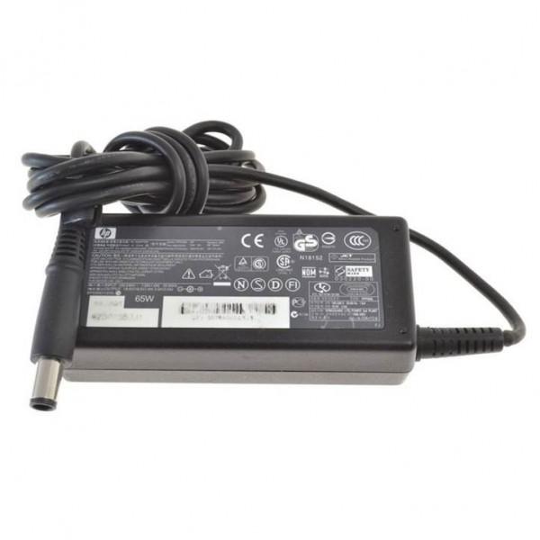 Original HP Netzteil 65 Watt blue tip 4.5mm Rundstecker AC Adapter Ladegerät