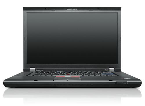 Thinkpad T520 Intel Core i5-2450M 2.50GHz 4GB Ram 320GB HDD, Nvidia NVS, Windows10Pro