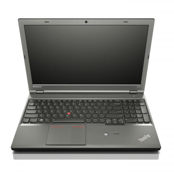Lenovo Thinkpad W540 Workstation, Core i7-4800MQ 2.70GHz, 16GB RAM, 500GB HDD, FHD, Win10 Pro