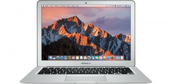 "Apple Macbook Air 13,3"" 2012 Intel Core i5 1,8 GHz 4GB RAM"