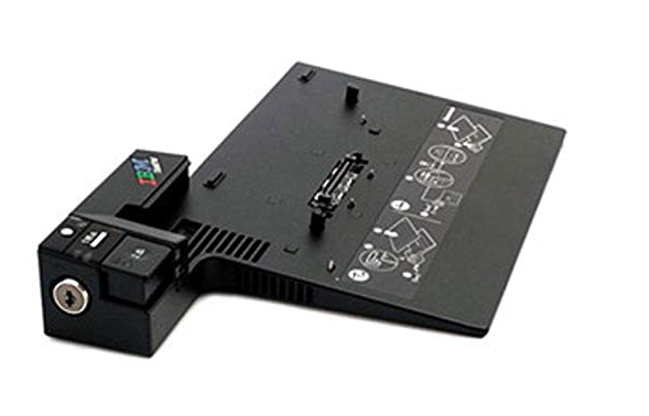 Lenovo ThinkPad Advanced Dock Type 2504 Dockingstation (FRU) 42W4636