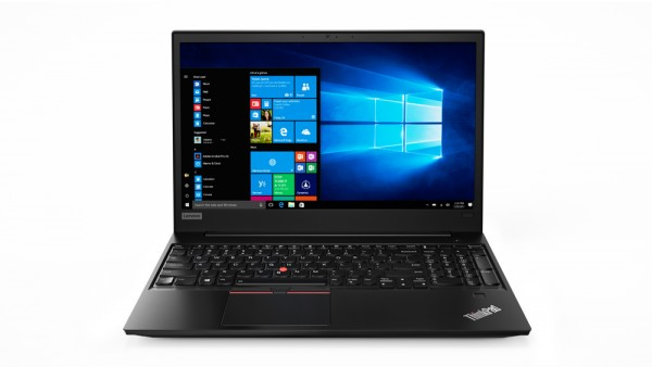 "Lenovo ThinkPad E580 15,6"" Full-HD IPS i7-8550U 8GB RAM 256GB SSD AMD RX550 W10P"