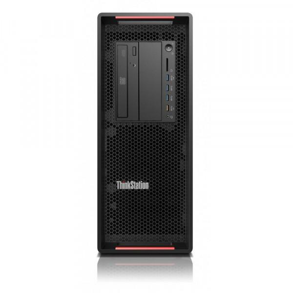 Lenovo ThinkStation P500 Workstation Xeon E5-1630v3 4x3,70GHz 32GB RAM 256GB SSD Win10 Pro