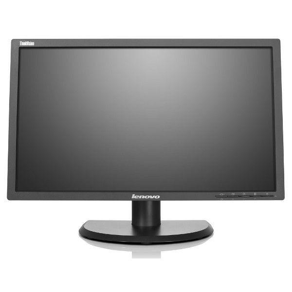 "Lenovo TFT LCD Monitor 22"" ThinkVision LT2252p Wide VGA DVI Displayport 22 Zoll"