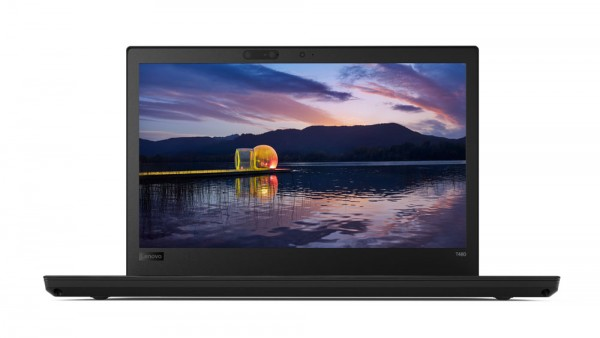 Lenovo ThinkPad T480 14Zoll HD Intel Core i5-8350U 16GB Ram 256GB SSD Windows 10 Pro