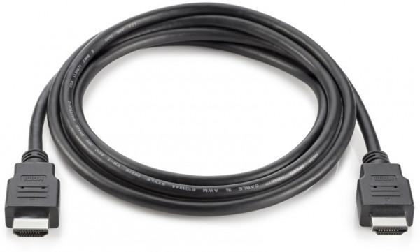 HDMI Kabel 1,8m Schwarz - universal