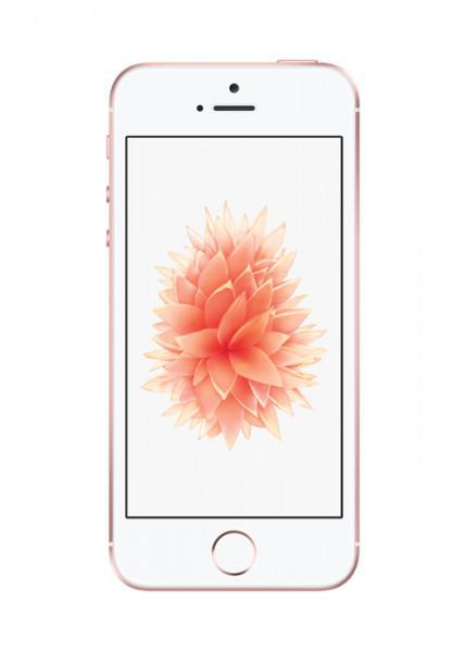 Apple iPhone SE 32GB Rosegold Smartphone ohne Simlock A1723 Akzeptabel