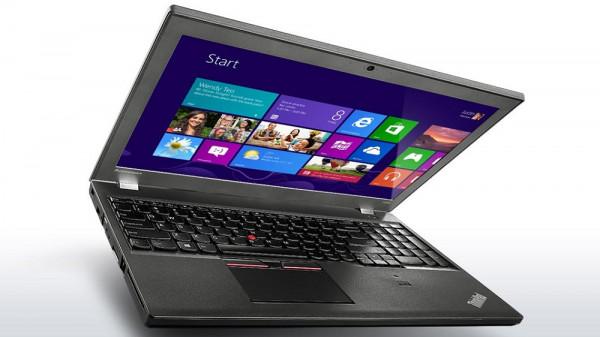 Lenovo ThinkPad T550 20CK003EGE Ultrabook Core i7-5600U vPro, 16GB, 256GB SSD, 4G LTE, Win10Pro