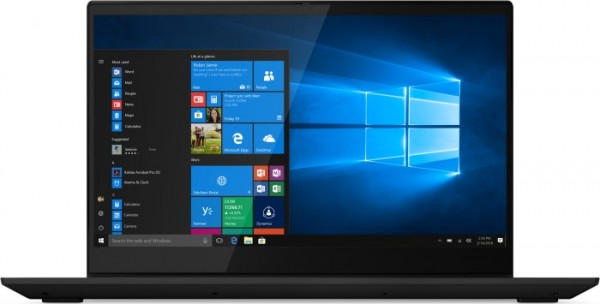 Lenovo S340-14IIL 81VV0042GE FHD IPS Intel i5-1035G1 8GB RAM 1000GB M.2 SSD Windows 10 Home