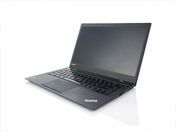 Lenovo ThinkPad X1 Carbon Core i5-4300U 1,9Ghz 8Gb 256Gb SSD HD+ Win 10 Pro