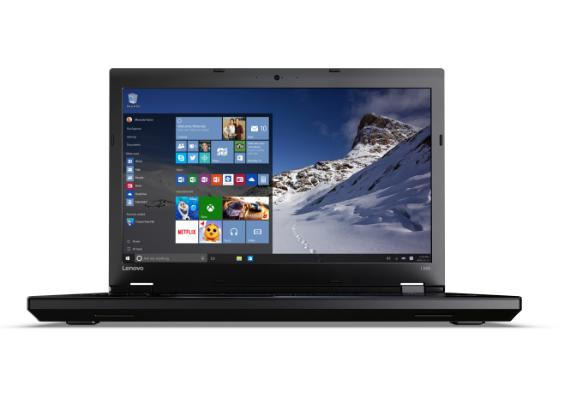 Lenovo ThinkPad L560 Intel Core i5-6200U 8 GB RAM 256 GB SSD Win 10 Pro