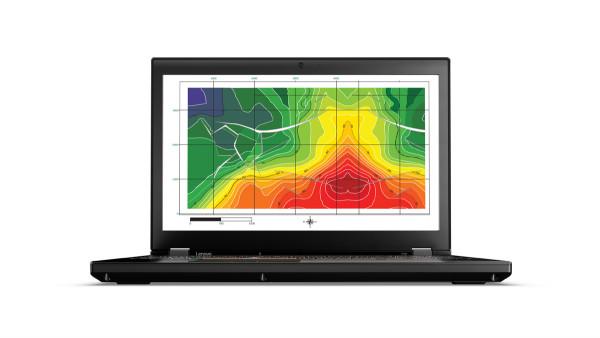 Lenovo ThinkPad P50, Intel Xeon E3-1535M, 16 GB RAM, 512 GB SSD, Quadro M2000, Full HD, Win 10 Pro