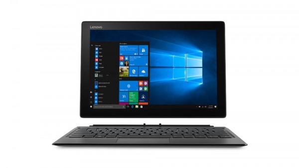 Lenovo IdeaPad Miix 520-12IKB Iron Gray LTE Core i5-8250U 256GB SSD 8GB RAM W10P