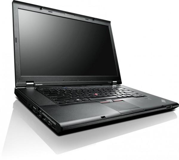 Lenovo ThinkPad T530 Core i5-3210M 8GB RAM 1000GB HDD WIN 10 PRO