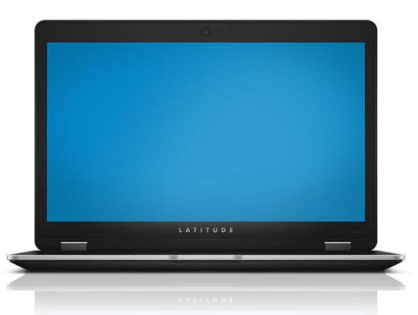 Dell Latitude 14 E6430u, Core i5-3427M, 8GB RAM, 256GB M2 SSD, HD, Windows 10 Pro