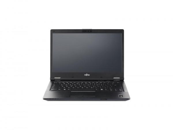 "Fujitsu LIFEBOOK E449 14"" Full HD IPS Core i3-8130U 2,20GHz 8GB RAM 256GB SSD Win 10 Pro"