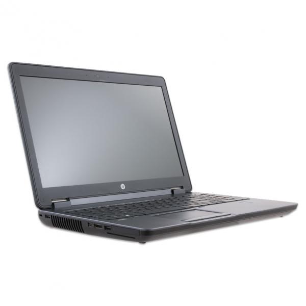 HP ZBook 2G 15 Zoll Full HD Intel Core i7-4810MQ 2.80GHz 16GB RAM 256GB SSD DVD WIN 10 PRO
