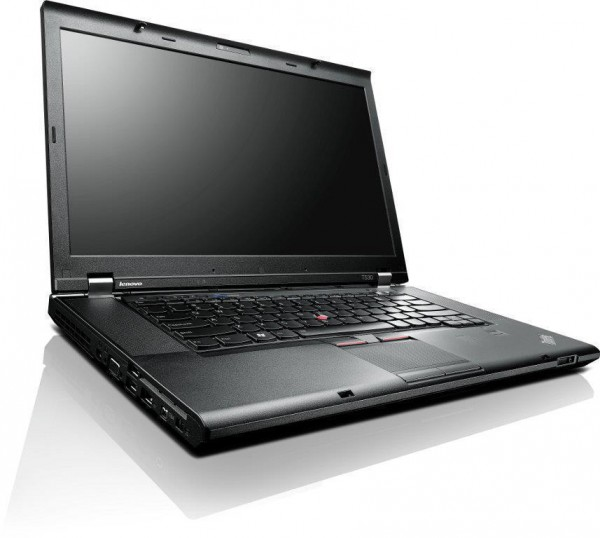 Lenovo ThinkPad T530 Core i7-3630QM 8GB RAM 500GB HDD HD+ NVIDIA 4G LTE W10P