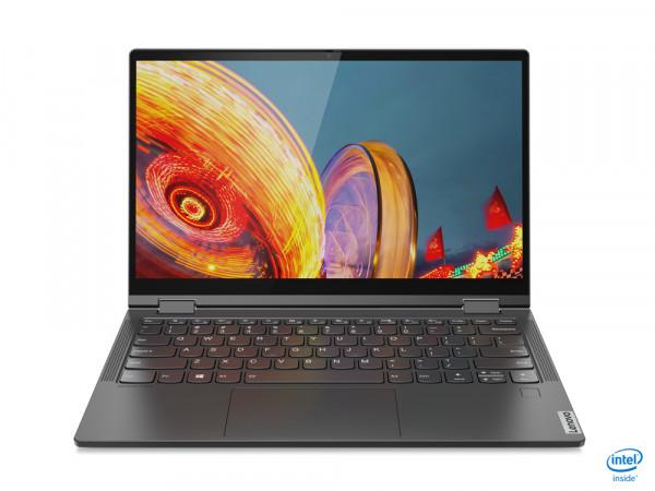 "Lenovo Yoga C640-13IML 81UE0010GE 13,3"" FHD Touch IPS, Intel i7-10510U, 16GB RAM, 512GB SSD, Windows"