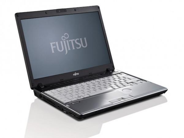 "Fujitsu LIFEBOOK P701 12,1"" HD Core i5-2520M 2,50GHz 4GB RAM 500GB HDD Win 10 Pro"
