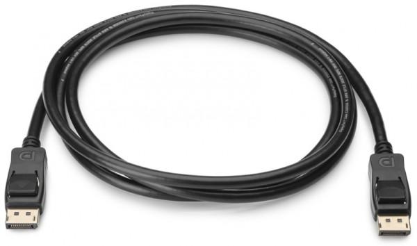 DispayPort Kabel 1,8m Schwarz - universal