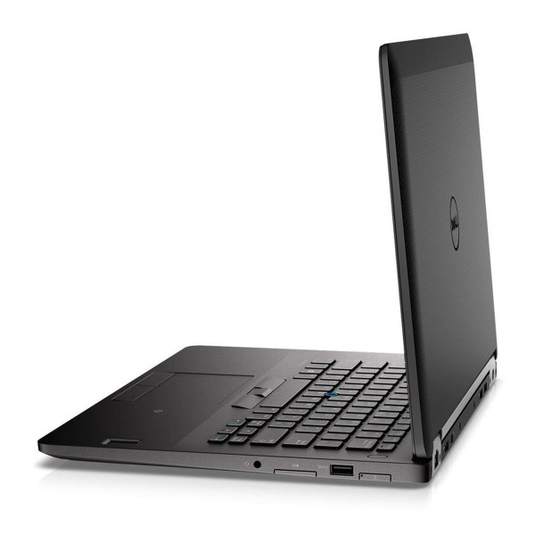DELL Latitude E7470 i7-6600U 2.60GHz 8GB DDR4 RAM 256GB M2 SSD W10P FullHD 1920x1080 IPS