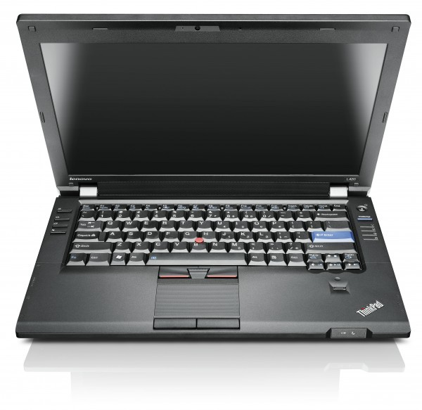 Lenovo ThinkPad L420, Intel Core i5-2430M, 4GB RAM, 320GB HDD, WIN 10 Pro