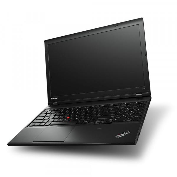 Lenovo ThinkPad L540 Intel Core i5-4210 2,6GHz 4GB RAM 256GB SSD HD Win10Pro