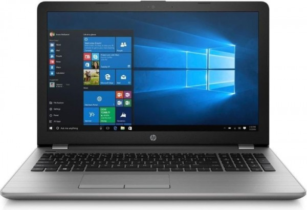 "HP 255 G6, 15,6"" Zoll Full HD, AMD A6-9225 2,60GHz, 8GB DDR4, 256GB SSD, Windows 10 Pro"