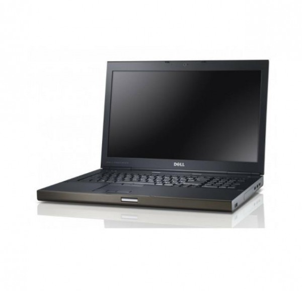 "DELL Precision M6700 i7-3740QM 2,7GHz 8GB 750GB HDD 17,3"" FHD NVIDIA 4GB W10P"