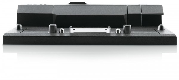 Dell 02W7T4 Dell E-Port Plus II Docking Station inkl. 130W Netzteil (452-11415 / 02W7T4)