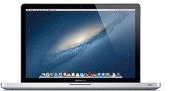 "Apple MacBook Pro (15"" Zoll, i7 Prozessor, 8GB RAM, 250GB SSD) - defekt (no turn on)"