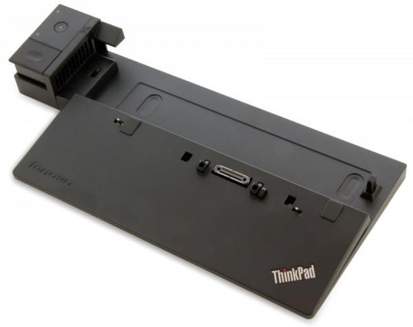 Lenovo Thinkpad Pro Dockingstation 40A1 mit USB 3.0 + 65W Netzteil