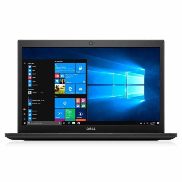 DELL Latitude 7480 Touch Core i7-7600U 2.80GHz 8GB RAM 512GB SSD WQHD Win 10 Pro