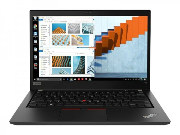 Lenovo ThinkPad T490 20N20048GE 14 Zoll WQHD GeForce MX250 Core i7-8565U 16GB RAM 512GB SSD WWAN W10