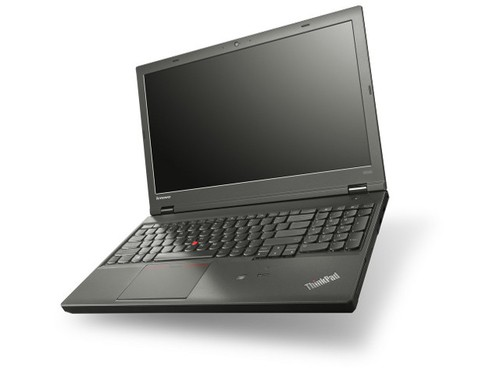 Lenovo Thinkpad W540 i7-4800MQ 2.70GHz 8GB RAM 180GB SSD FHD W10P Akku defekt