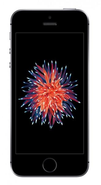 Apple iPhone SE 64GB Spacegrau Smartphone ohne Simlock A1723