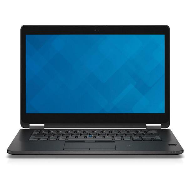 DELL Latitude E7470 Intel i5-6300U 16GB RAM 128GB M2 SSD W10P WWAN FPR ohne Akku