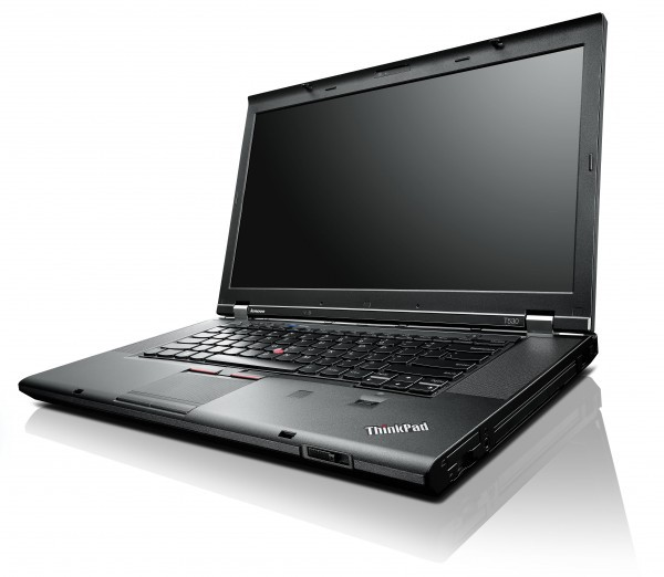 Lenovo ThinkPad T530 i5-3320M, 4GB RAM, 320GB HDD, HD+, Display defekt