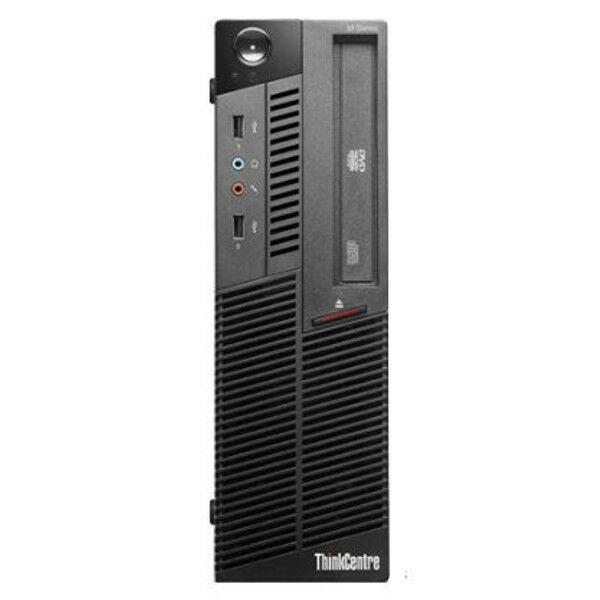 Lenovo ThinkCentre M90p SFF i5-650 3,2 GHz 4GB 750GB HDD DVD-RW Win 10 Home
