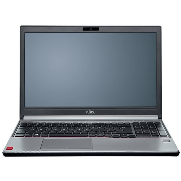Fujitsu Lifebook E756 i5-6300U 2.40GHz 8GB RAM 256GB SSD DVD Win10Pro B-Ware