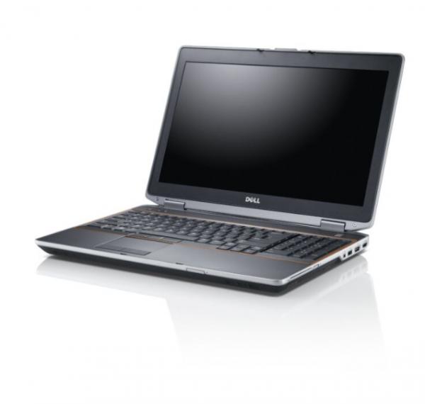 DELL Latitude E6520 Intel i7-2640M 2.80GHz 4GB RAM 500GB HDD Windows 10 Pro