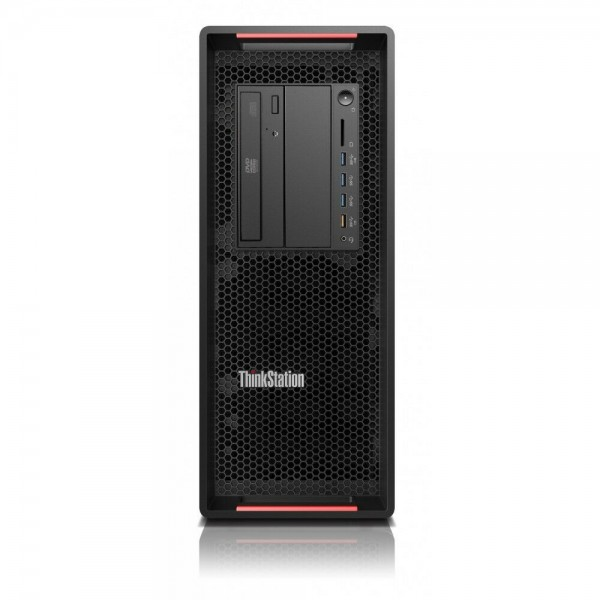 Lenovo ThinkStation P500 Workstation Xeon E5-1630v3 4x3,70GHz 16GB RAM 256GB SSD Win10 Pro