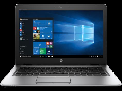 HP EliteBook 840 G3, FullHD, i5-6300U, 8 GB RAM, 256 GB SSD, Windows 10 Pro