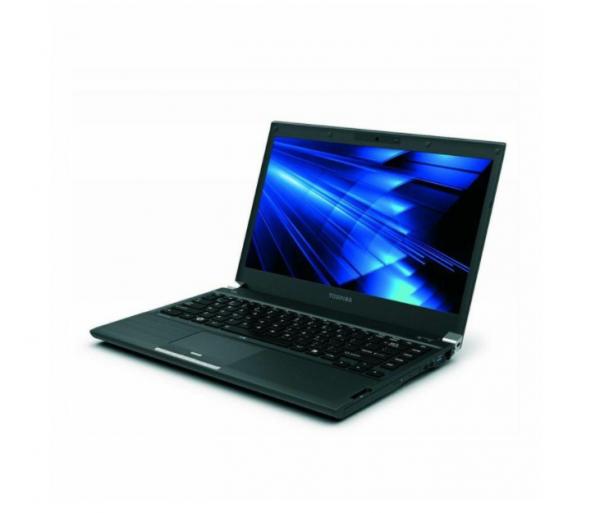 Toshiba Portege R830-1GC Intel i3-2350M 2.3GHz 8 GB RAM 120GB SSD Windows 10 Pro