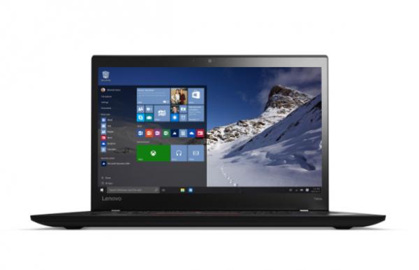 Lenovo Thinkpad T460s Core i5-6300U 2,4GHz 12GB RAM 512GB SSD FHD Touch Display