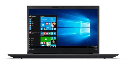 Lenovo ThinkPad T570 Intel Core i7-6600U 16GB RAM 256GB SSD FHD Display Win 10 Pro